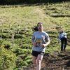 Participan en Trail Running Escolar 2018