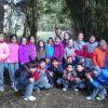 Niños conocen especies nativas